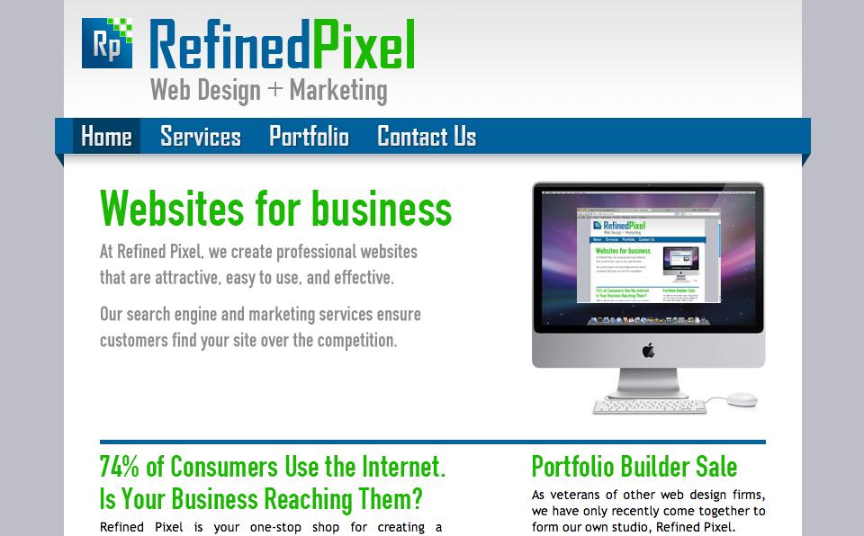 Refined-Pixel
