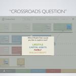 """Crossroads"" question"